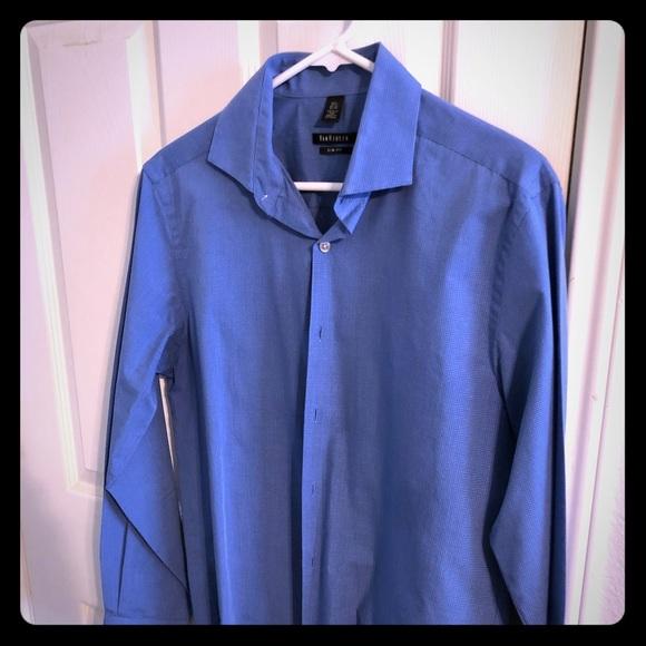 Van Heusen Other - Van Heusen long sleeve dress shirt